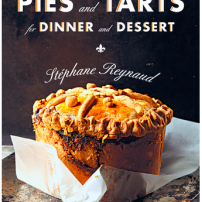 Frites, Pies and Tarts, and the Pollan Family Table: Three Cookbooks for the Foodies in your Life