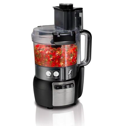 Food Processor Easy Clean Model