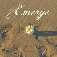 EMERGE – My Word for 2015