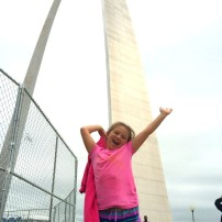 Our St Louis Spontaneous Vacation and Your Chance to Win a St Louis Trip