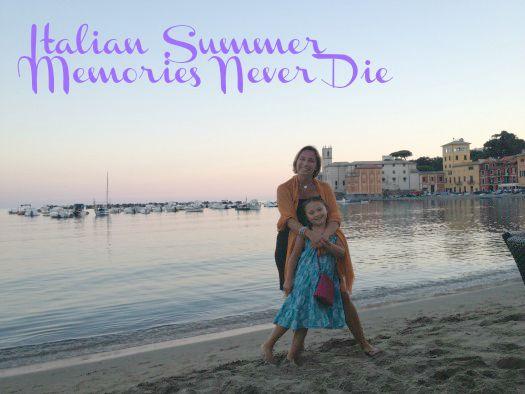 Italian Summer Memories