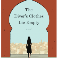 The Diver's Clothes Lie Empty: a Travel Novel with a Twist
