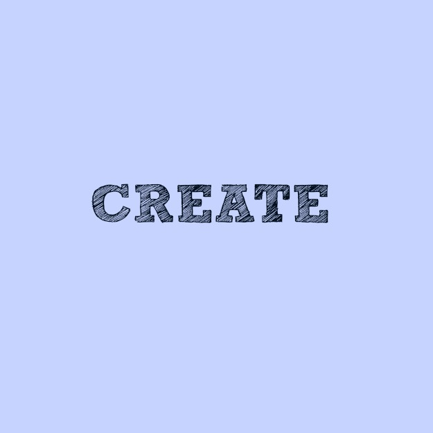 Create My Word For 2016