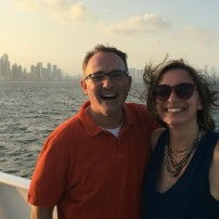 a Long Weekend in Panama