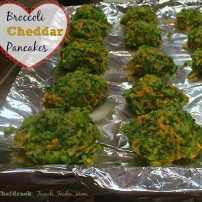 Broccoli Cheddar Croquettes and Embracing Those Facebook Cooking Videos