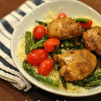 Homemade Italian Dressing Crockpot Chicken: Easy Dump Cooking with Real Ingredients