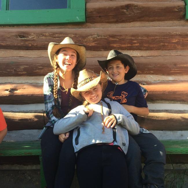 Druckman Cowboy Kids