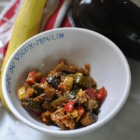 Ratatouille: the Vegetable Comfort Food to Ease the Pain of New Braces