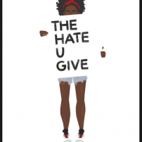 We All Need to Read the Hate U Give by Angie Thomas
