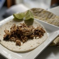 Slow Cooker Carnitas – Spices and Citrus Make Slow Cooking Burst with Flavor